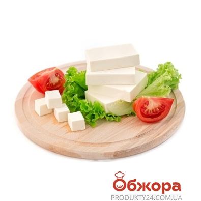 Фета Нак Украинская 45% вес – ИМ «Обжора»
