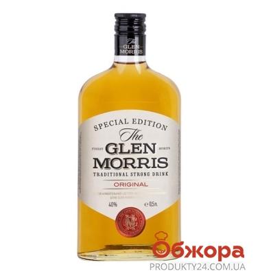 Напиток алкогольный Глен Моррис (The Glen Morris) 0,5 л – ИМ «Обжора»