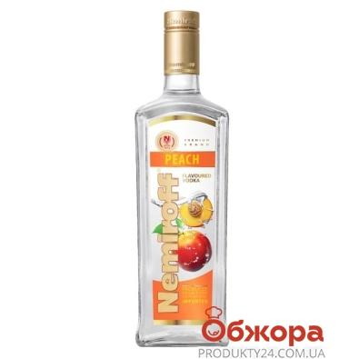 Настоянка Nemiroff 0,5л 38% Персик – ІМ «Обжора»