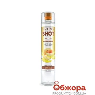 Водка Фреш шот (Fresh Shot) Дыня 0,5 л 28% – ИМ «Обжора»