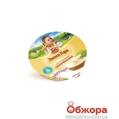 Сыр крем Звенигора Оригинальный 175 г – ИМ «Обжора»