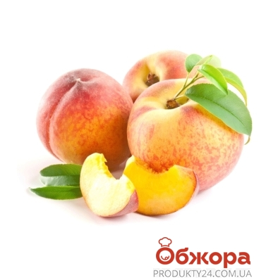 Персик вес – ИМ «Обжора»