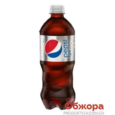Вода Пепси (Pepsi) лайт 0.5 л – ИМ «Обжора»