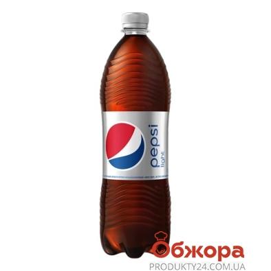 Вода Пепси (Pepsi) лайт 1 л – ИМ «Обжора»