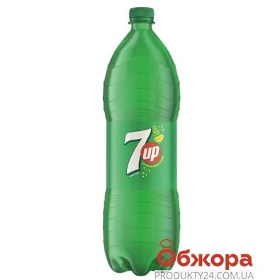 Вода 7 Up 1 л – ИМ «Обжора»