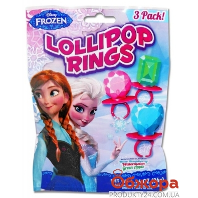 Конфеты Бип (Bip)  набор конфет кольцо с брилинтом фроузен – ИМ «Обжора»
