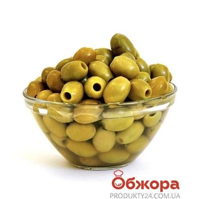 Оливки Сеньорита (Senorita) б\к  1,4  кг – ИМ «Обжора»
