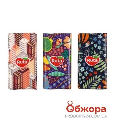 Платки нос. Рута (Ruta) Style ( цена за 1 шт) – ИМ «Обжора»