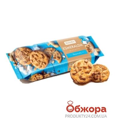 Печенье Рошен (Roshen) Эсмеральда арахис 150 г – ИМ «Обжора»
