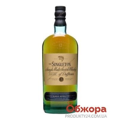 Віскі Singleton of Dufftown 15 років 0,7л – ІМ «Обжора»