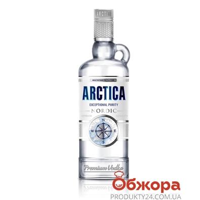 Горілка Arctica Nordic 0,5л 40% – ІМ «Обжора»