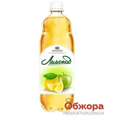 Вода Оболонь Лимонад 1л – ИМ «Обжора»