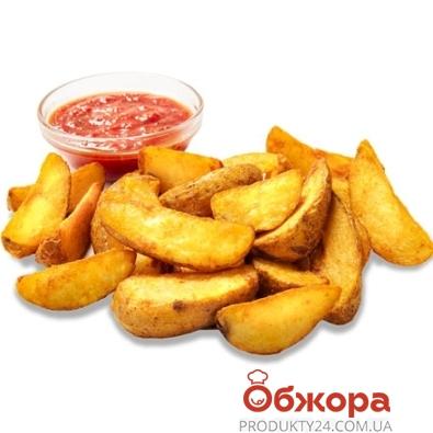 Картофель по-селянски – ИМ «Обжора»