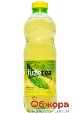 Чай Fuzetea 1,5л Зелений зі смаком манго та ромашки – ІМ «Обжора»
