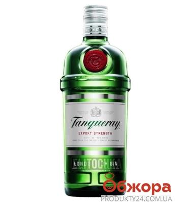 Джин Танквери 1,0л – ИМ «Обжора»