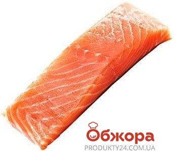 R Филе лосося малосольное – ИМ «Обжора»