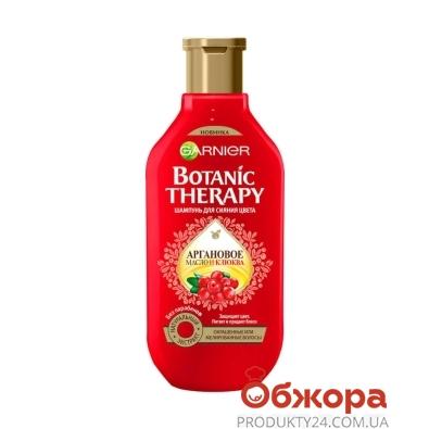 Ополаскиватель Garnier Botanik therapy Клюква и аргановое масло для окр. волос 200 мл Новинка – ИМ «Обжора»