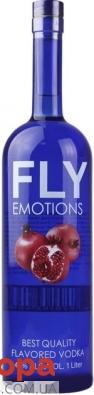 Настойка Fly Emotions Гранат 1л – ИМ «Обжора»