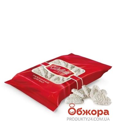 Печенье Делиция 250г Серденько в кокосі Новинка – ИМ «Обжора»