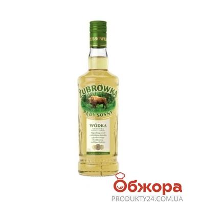 Настоянка Zubrowka 0,5л Соснова – ІМ «Обжора»