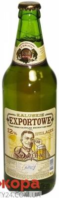 Пиво Експортове 0,5л `Барне` – ІМ «Обжора»