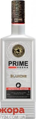 Водка Prime Blanhe, 0,5 л – ИМ «Обжора»