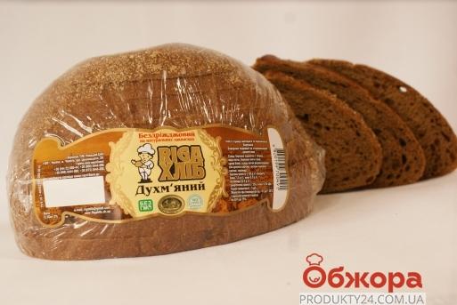 """Хлеб """"Ріга"""" Хліб Духм`яний, 300 г – ИМ «Обжора»"""