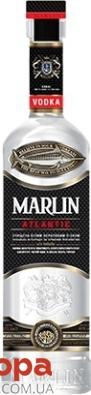Водка МАРЛИН Атлантик, 0,5 л – ИМ «Обжора»
