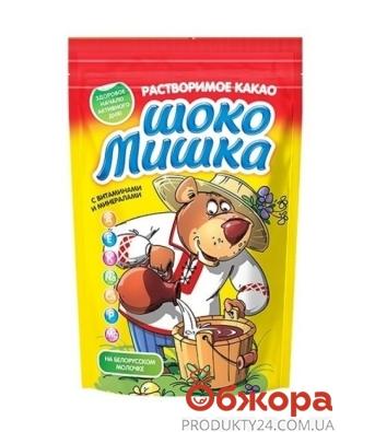 """Какао """"ШокоМишка"""", 150 г – ИМ «Обжора»"""