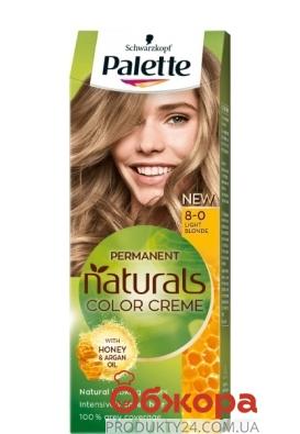 """Краска для волос Palette Phytolinia N8-140 + маска, цвет """"Песочный блонд"""" – ИМ «Обжора»"""