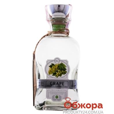 Водка виноградная Болград, 0,5 л – ИМ «Обжора»