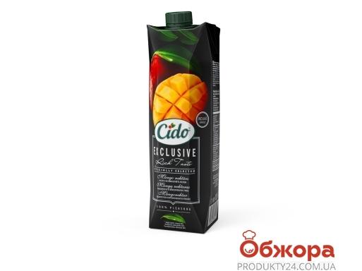Нектар Cido Манго 1л – ІМ «Обжора»