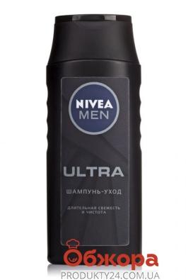 Шампунь NIVEA HAIR CARE Ультра  д/чол 250 мл – ІМ «Обжора»