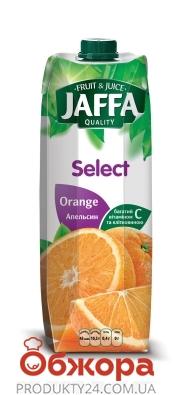 Нектар Джаффа 0,95л апельсин – ІМ «Обжора»