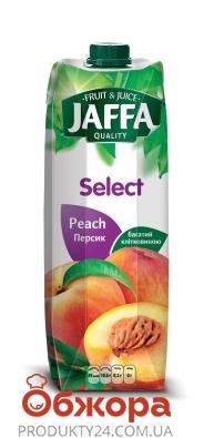 Нектар Джаффа 0,95л персик – ІМ «Обжора»