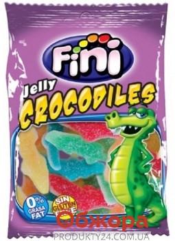 Конфеты желейные FINI Крокодилы 100 г – ИМ «Обжора»