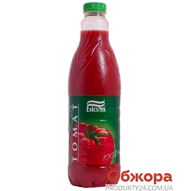 Сок Биола 1 л томатный – ИМ «Обжора»