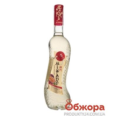 Напій винний Мікадо 0,7л Маракуя – ІМ «Обжора»