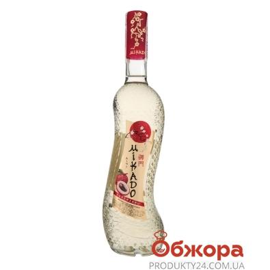 Напій винний Мікадо 0,7л Лiчi – ІМ «Обжора»