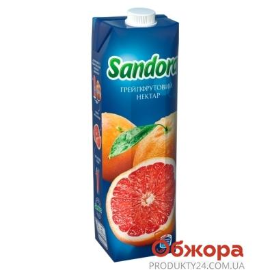 Нектар Сандора 0,95л Грейпфрут – ІМ «Обжора»