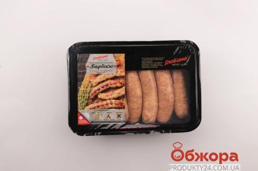 Колбаски-Гриль Барбекю охл. фас 550 г – ИМ «Обжора»