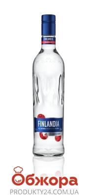 Горілка Finlandia Cranberry 700 мл 37,5% – ІМ «Обжора»