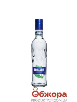 Горілка Фінляндія лайм 0,5л 37,5% – ІМ «Обжора»