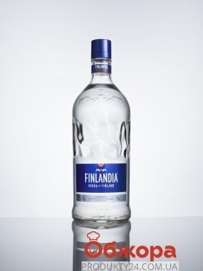 Водка Финляндия, 1.75 л – ИМ «Обжора»