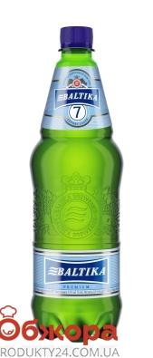 Пиво Балтика 0,9л N7 – ІМ «Обжора»