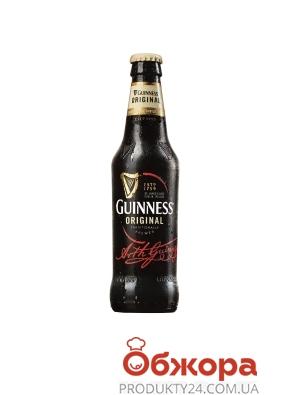 Пиво Гиннесс ориджинал 0.33 л – ІМ «Обжора»
