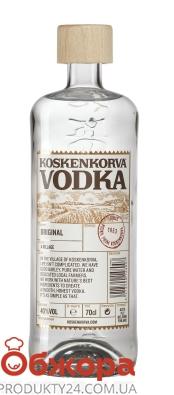 Горілка Koskenkorva Original 0,7л – ІМ «Обжора»