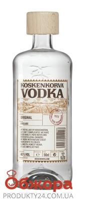 Водка Koskenkorva Original 0,5 л – ИМ «Обжора»