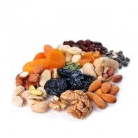 Сухофрукты, семена, орехи, бобовые – интернет-магазин «Обжора»