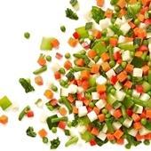 Замороженные грибы, овощи и овощные смеси – интернет-магазин «Обжора»